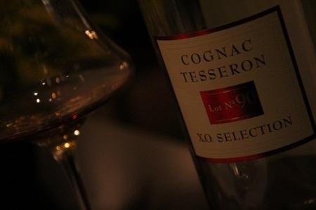 Fasano 13 - Cognac Tesseron XO Selection