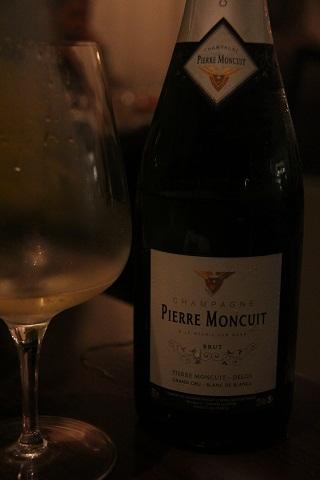Fasano 8 - Champanhe Pierre Moncuit